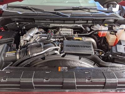 2021 GMC Sierra 2500 Crew Cab 4x4, Pickup #T21355 - photo 13