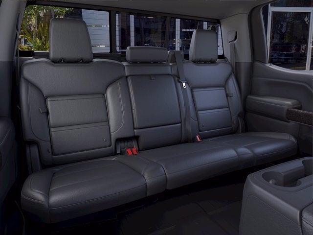 2021 GMC Sierra 1500 Crew Cab 4x4, Pickup #T21358 - photo 15