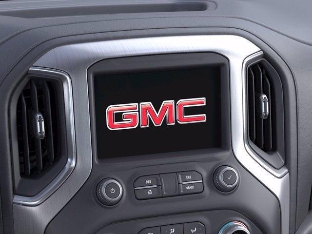 2021 GMC Sierra 1500 Crew Cab 4x4, Pickup #T21358 - photo 18