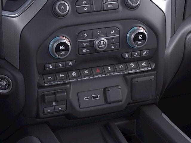 2021 GMC Sierra 1500 Crew Cab 4x4, Pickup #T21358 - photo 21