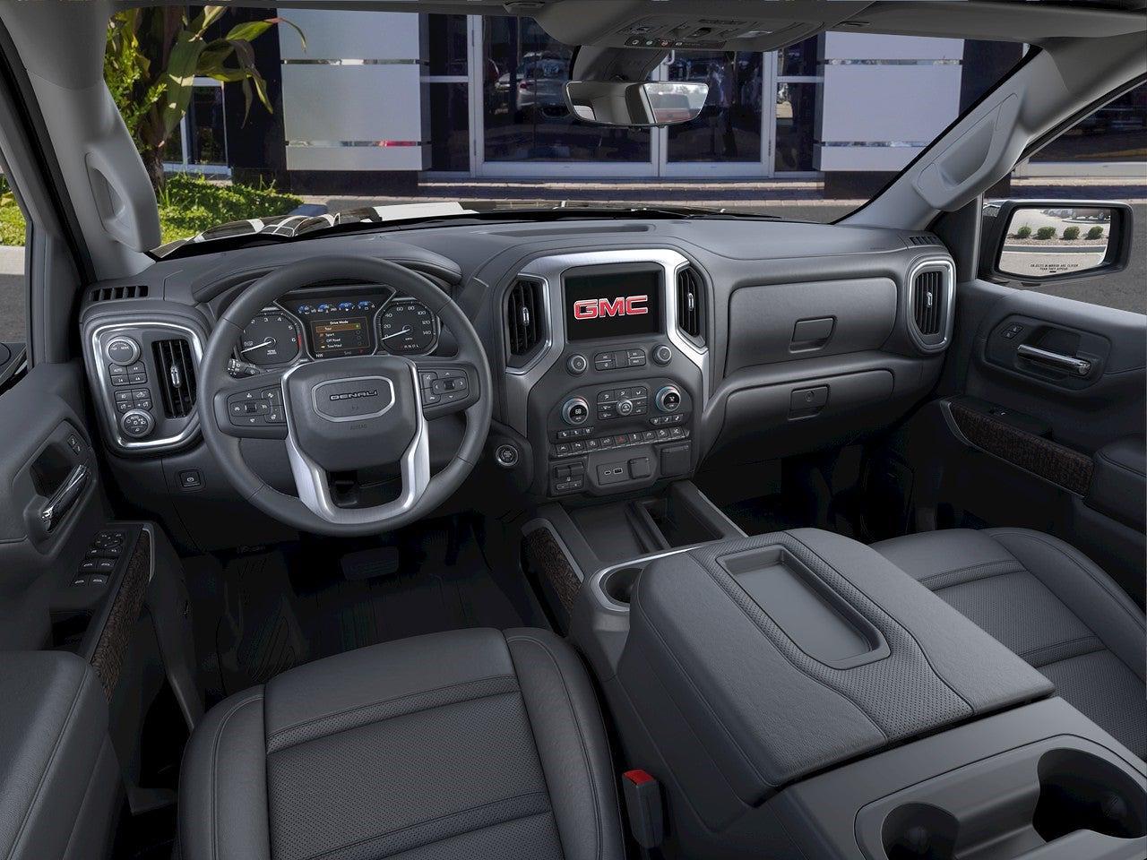 2021 GMC Sierra 1500 Crew Cab 4x4, Pickup #T21358 - photo 32