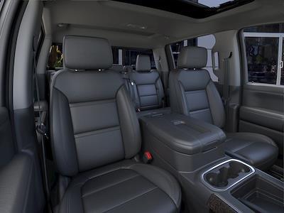 2021 GMC Sierra 1500 Crew Cab 4x4, Pickup #T21358 - photo 33