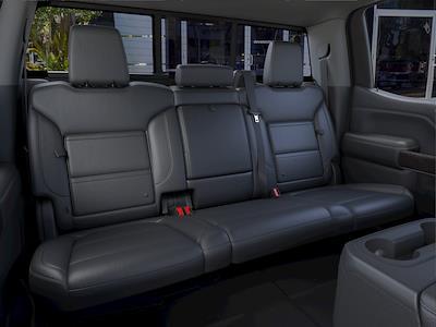 2021 GMC Sierra 1500 Crew Cab 4x4, Pickup #T21358 - photo 34