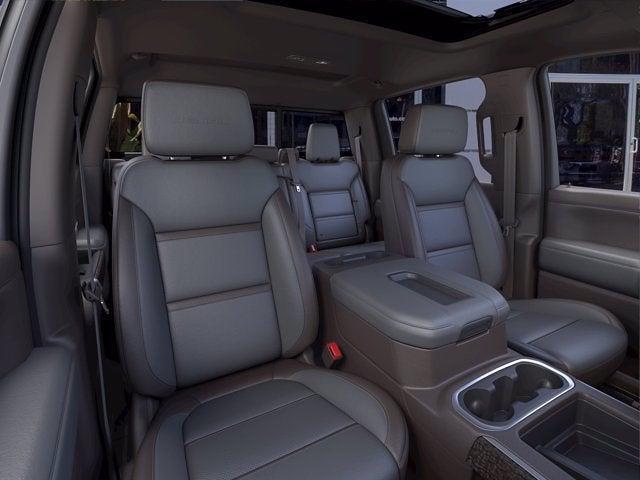 2021 GMC Sierra 1500 Crew Cab 4x4, Pickup #T21362 - photo 25