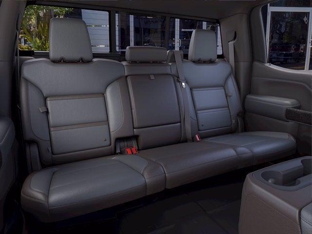2021 GMC Sierra 1500 Crew Cab 4x4, Pickup #T21362 - photo 27