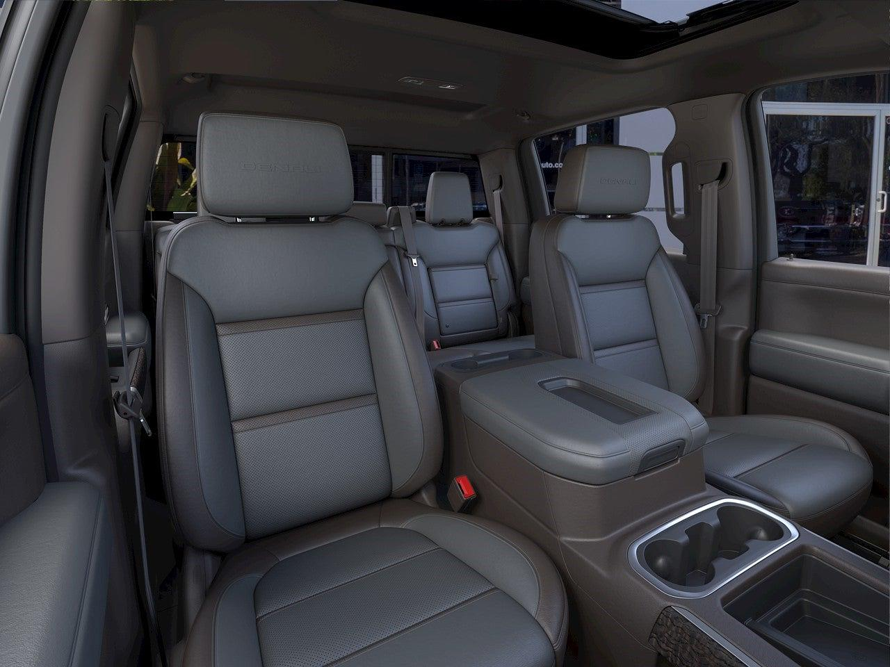 2021 GMC Sierra 1500 Crew Cab 4x4, Pickup #T21362 - photo 14