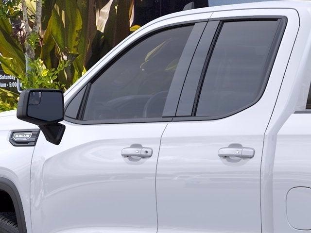 2021 GMC Sierra 1500 Double Cab 4x2, Pickup #T21367 - photo 8