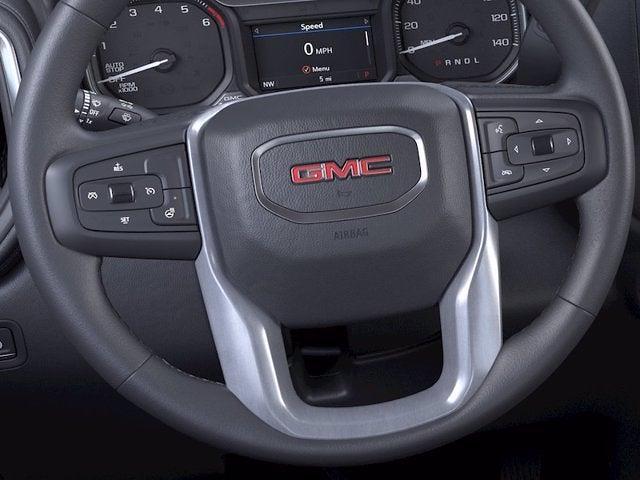 2021 GMC Sierra 1500 Double Cab 4x2, Pickup #T21367 - photo 20