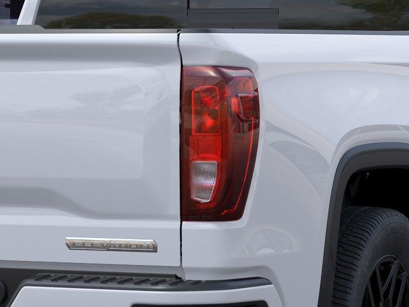 2021 GMC Sierra 1500 Double Cab 4x2, Pickup #T21367 - photo 9