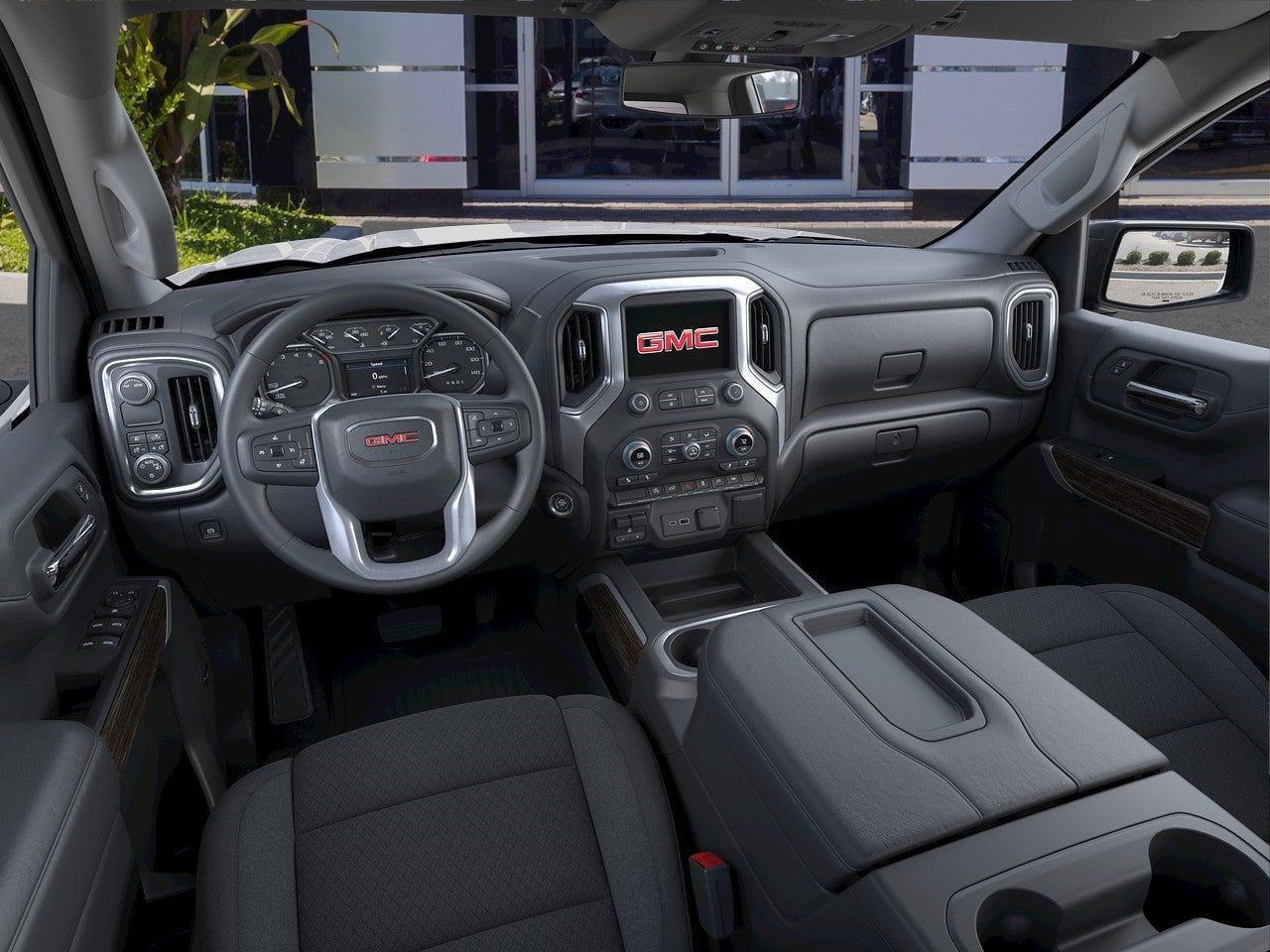 2021 GMC Sierra 1500 Double Cab 4x2, Pickup #T21367 - photo 12