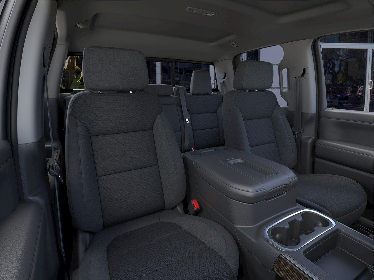 2021 GMC Sierra 1500 Double Cab 4x2, Pickup #T21367 - photo 13