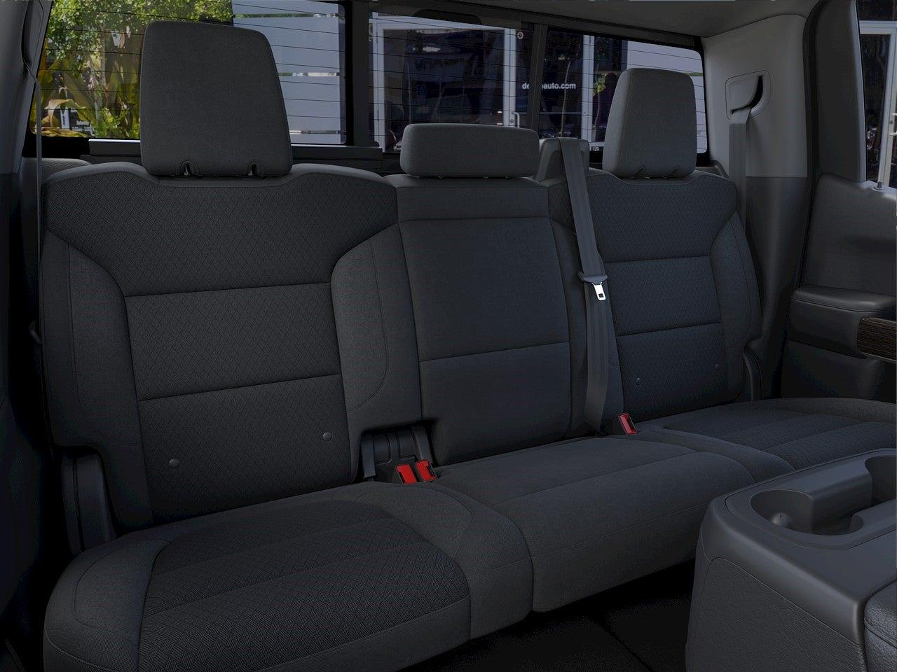 2021 GMC Sierra 1500 Double Cab 4x2, Pickup #T21367 - photo 14