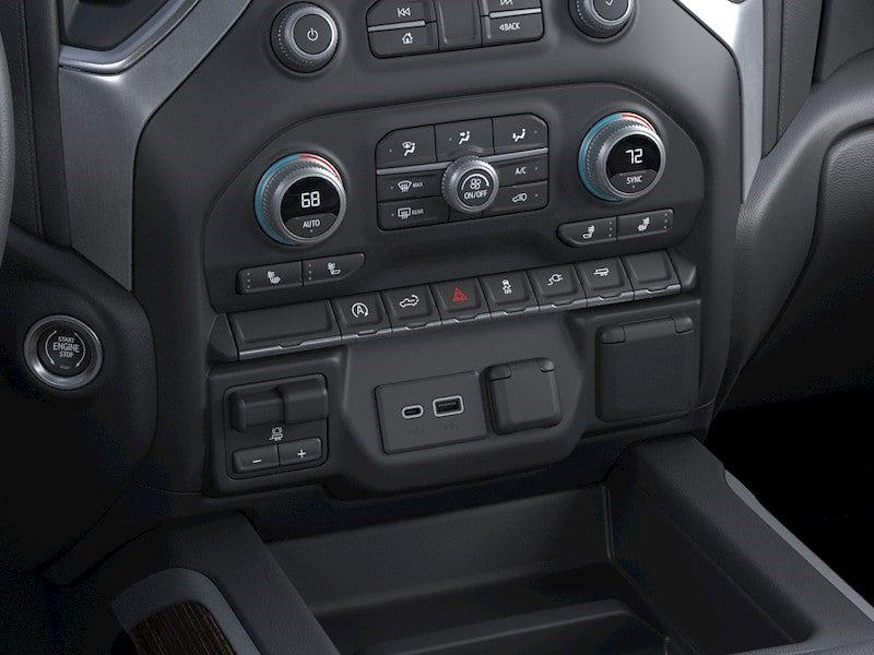 2021 GMC Sierra 1500 Double Cab 4x2, Pickup #T21367 - photo 19