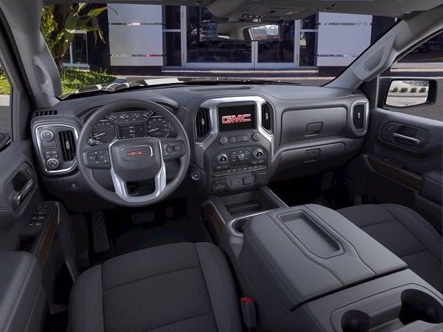 2021 GMC Sierra 1500 Crew Cab 4x2, Pickup #T21377 - photo 12