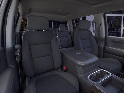 2021 GMC Sierra 1500 Crew Cab 4x2, Pickup #T21377 - photo 13
