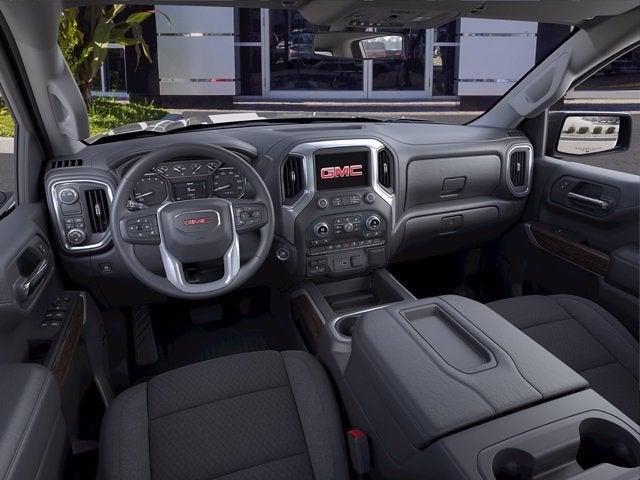 2021 GMC Sierra 1500 Crew Cab 4x2, Pickup #T21378 - photo 12