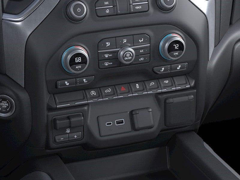 2021 GMC Sierra 1500 Crew Cab 4x2, Pickup #T21378 - photo 40