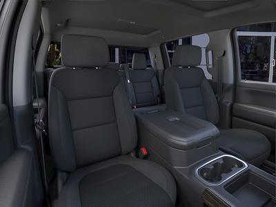 2021 GMC Sierra 1500 Crew Cab 4x2, Pickup #T21378 - photo 33