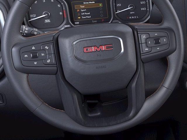 2021 GMC Sierra 1500 Crew Cab 4x4, Pickup #T21379 - photo 16