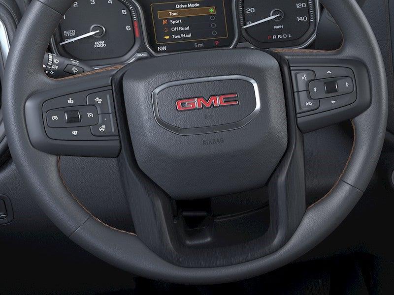2021 GMC Sierra 1500 Crew Cab 4x4, Pickup #T21379 - photo 36