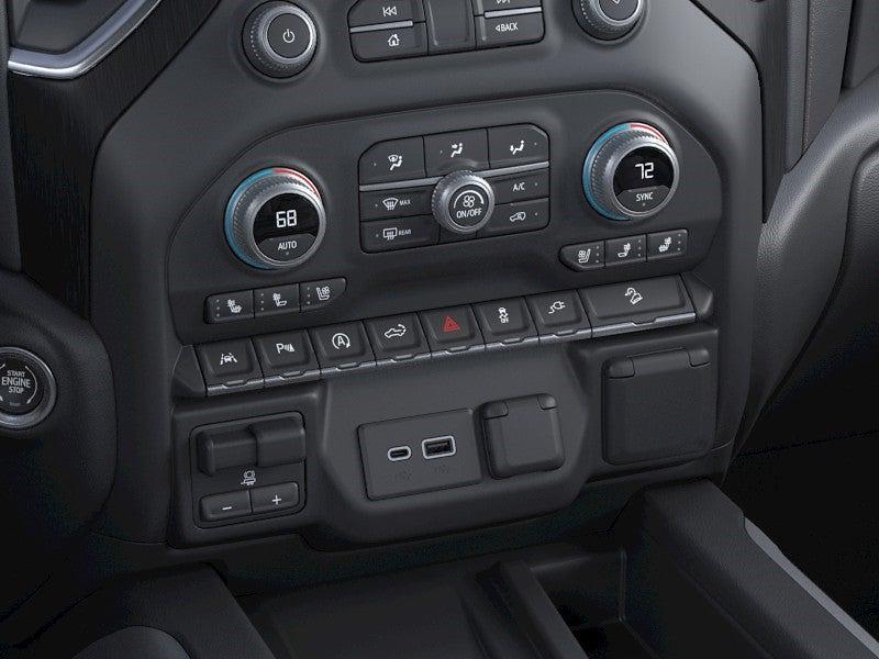 2021 GMC Sierra 1500 Crew Cab 4x4, Pickup #T21379 - photo 40