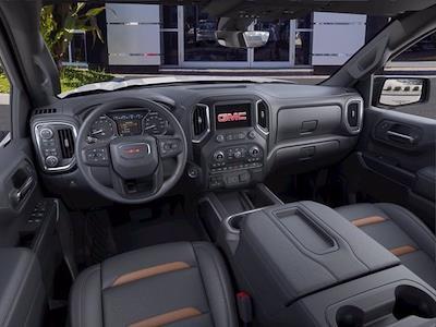 2021 GMC Sierra 1500 Crew Cab 4x4, Pickup #T21379 - photo 12