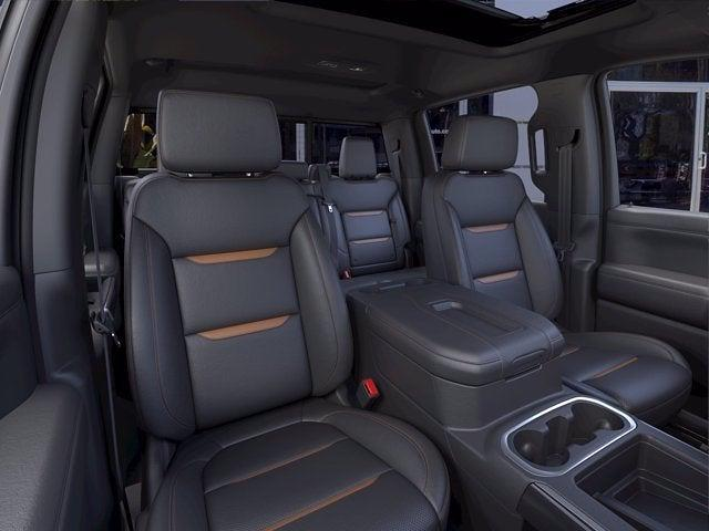 2021 GMC Sierra 1500 Crew Cab 4x4, Pickup #T21380 - photo 13