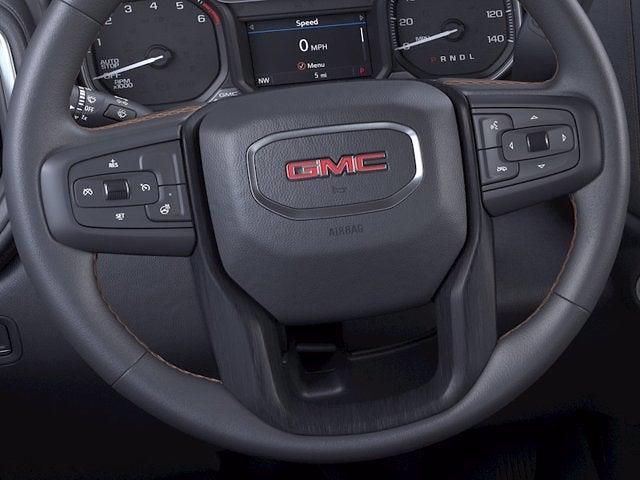 2021 GMC Sierra 1500 Crew Cab 4x4, Pickup #T21380 - photo 16