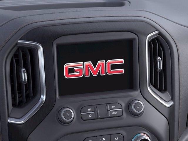 2021 GMC Sierra 1500 Crew Cab 4x4, Pickup #T21380 - photo 17