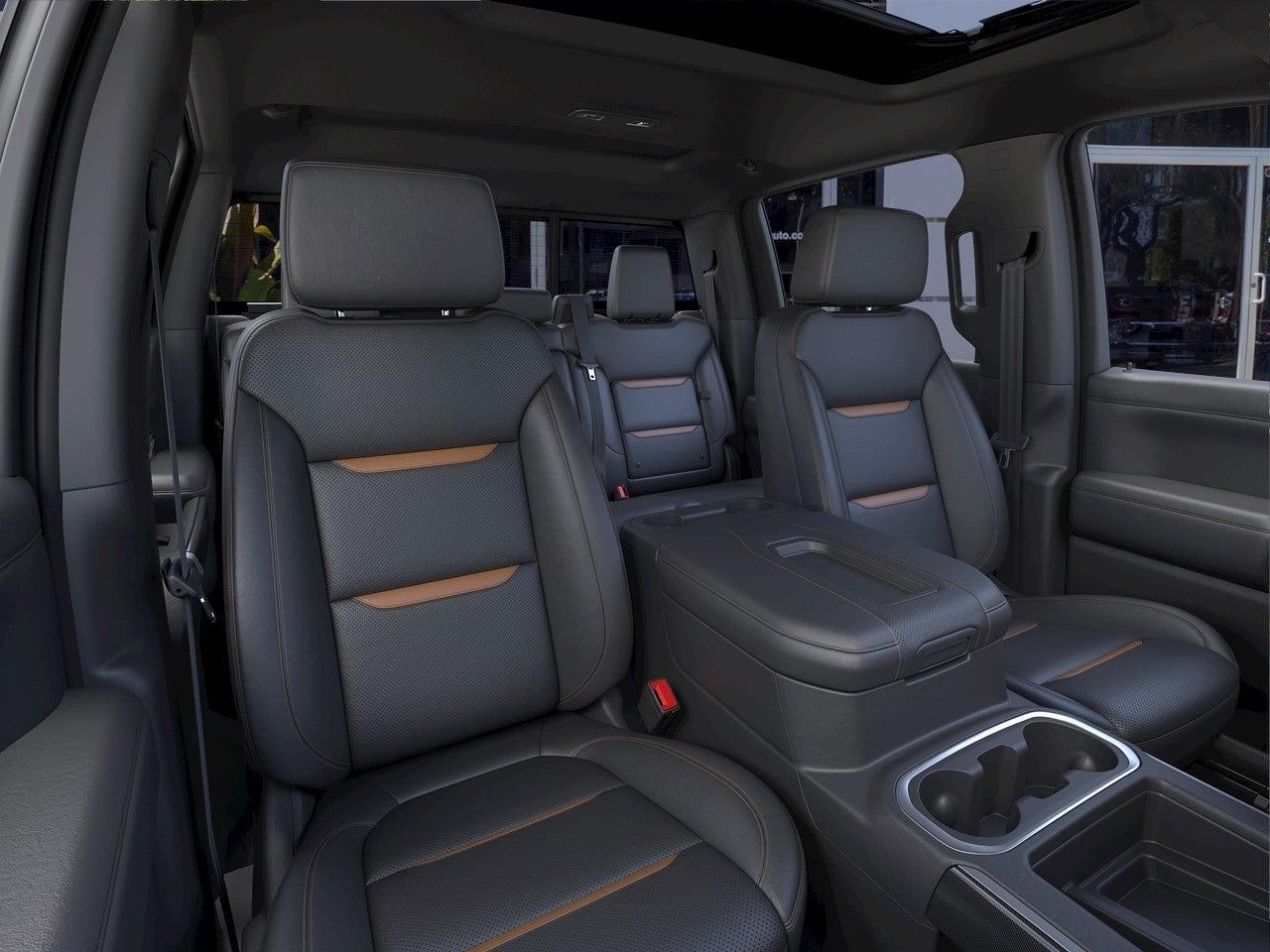 2021 GMC Sierra 1500 Crew Cab 4x4, Pickup #T21380 - photo 33