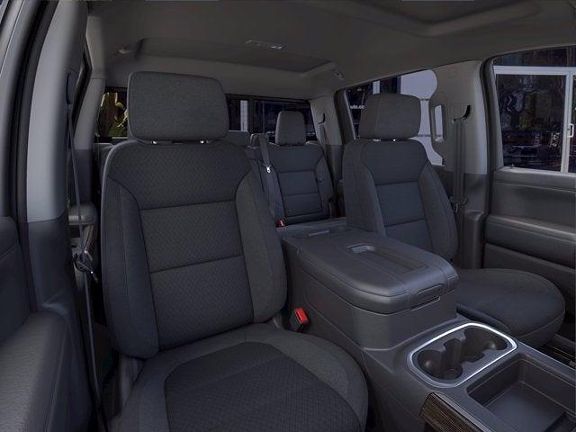 2021 GMC Sierra 1500 Crew Cab 4x4, Pickup #T21381 - photo 13