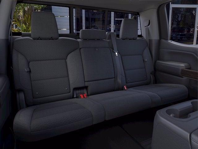 2021 GMC Sierra 1500 Crew Cab 4x4, Pickup #T21381 - photo 14