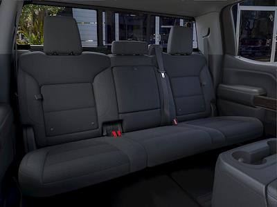 2021 GMC Sierra 1500 Crew Cab 4x4, Pickup #T21381 - photo 34