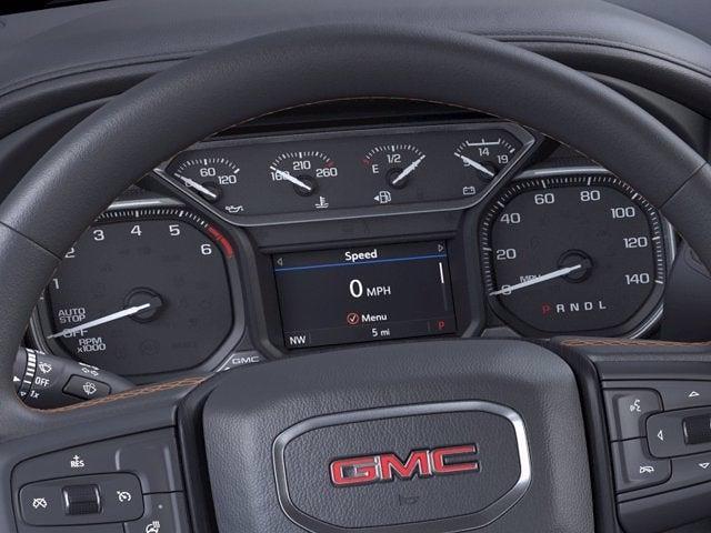 2021 GMC Sierra 1500 Crew Cab 4x4, Pickup #T21382 - photo 15