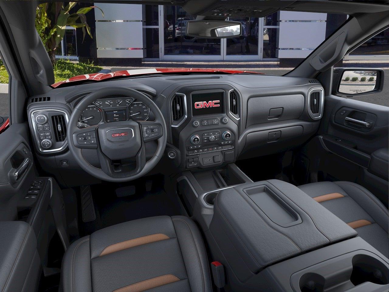 2021 GMC Sierra 1500 Crew Cab 4x4, Pickup #T21382 - photo 32