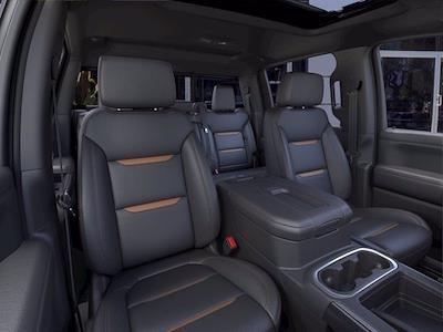 2021 GMC Sierra 1500 Crew Cab 4x4, Pickup #T21382 - photo 13