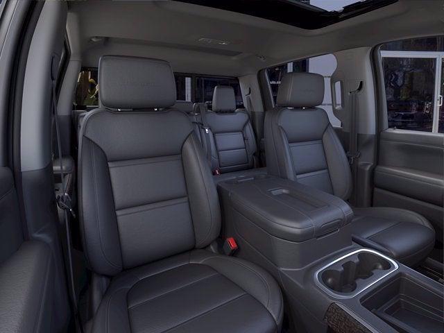 2021 GMC Sierra 1500 Crew Cab 4x4, Pickup #T21383 - photo 13