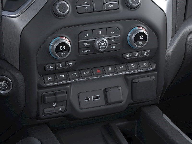2021 GMC Sierra 1500 Crew Cab 4x4, Pickup #T21383 - photo 40