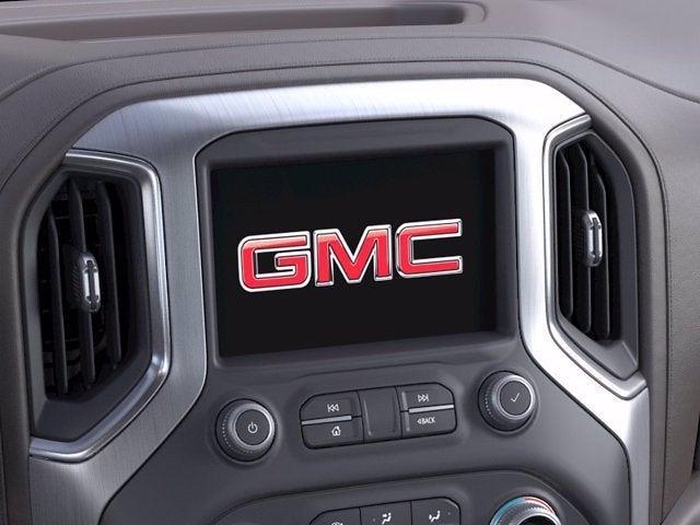2021 GMC Sierra 1500 Crew Cab 4x4, Pickup #T21384 - photo 17