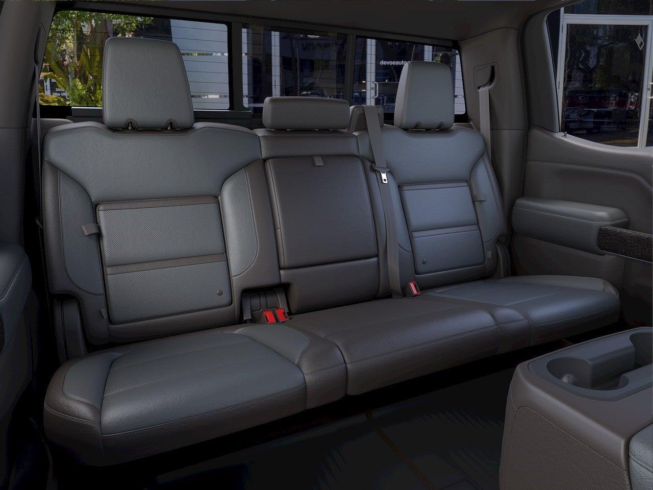 2021 GMC Sierra 1500 Crew Cab 4x4, Pickup #T21384 - photo 34