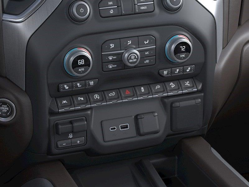 2021 GMC Sierra 1500 Crew Cab 4x4, Pickup #T21384 - photo 40