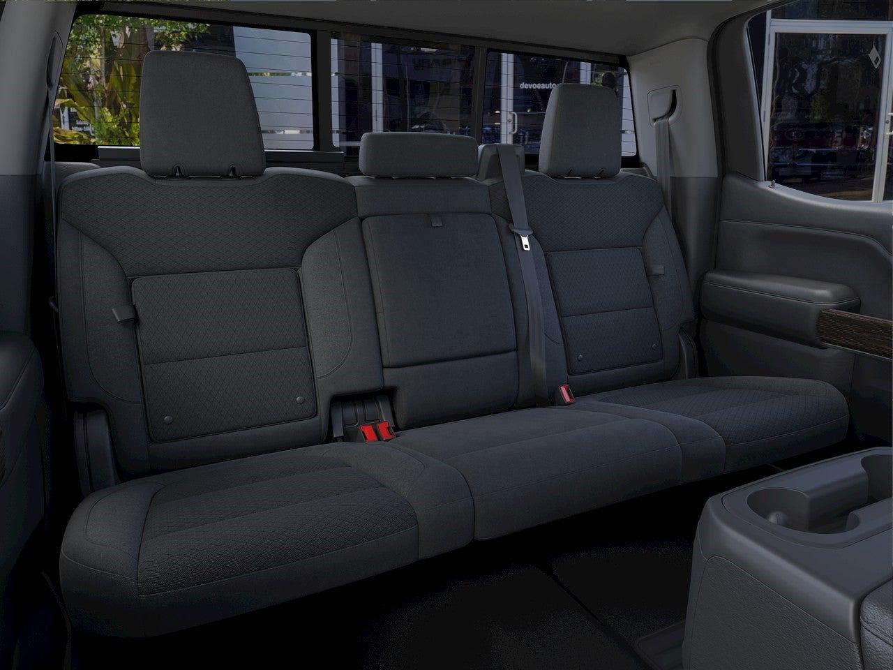 2021 GMC Sierra 1500 Crew Cab 4x2, Pickup #T21388 - photo 34
