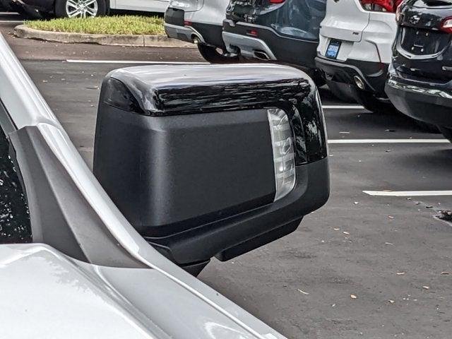2021 GMC Sierra 1500 Crew Cab 4x4, Pickup #T21390 - photo 13