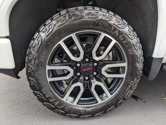 2021 GMC Sierra 1500 Crew Cab 4x4, Pickup #T21390 - photo 17