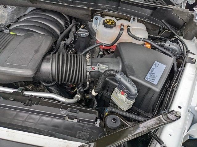 2021 GMC Sierra 1500 Crew Cab 4x4, Pickup #T21390 - photo 20