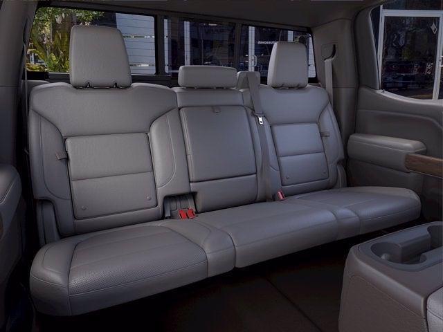 2021 Sierra 1500 Crew Cab 4x4,  Pickup #T21419 - photo 14