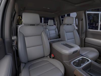 2021 Sierra 1500 Crew Cab 4x4,  Pickup #T21419 - photo 33