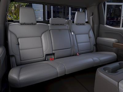 2021 Sierra 1500 Crew Cab 4x4,  Pickup #T21419 - photo 34
