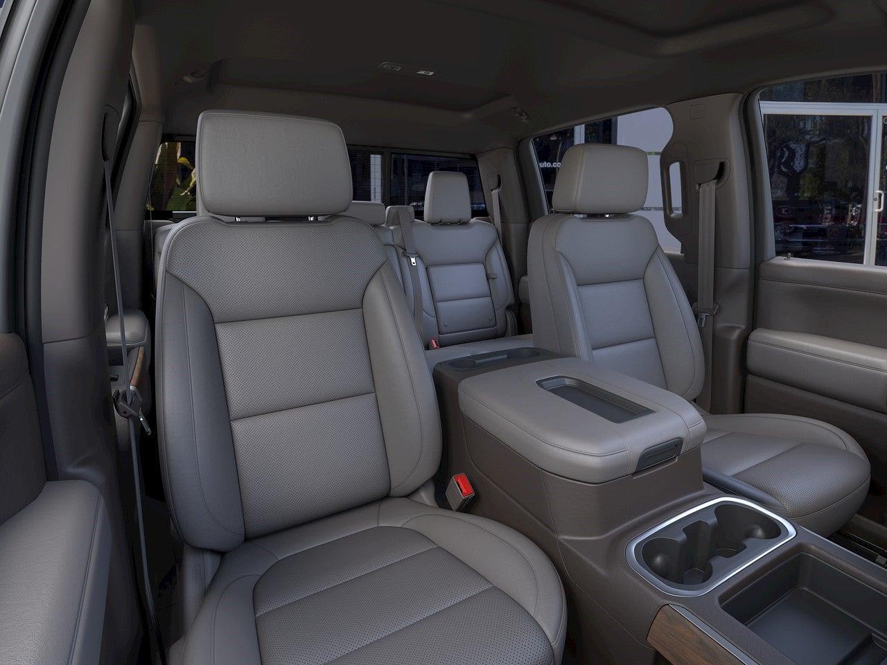 2021 GMC Sierra 1500 Crew Cab 4x4, Pickup #T21420 - photo 33