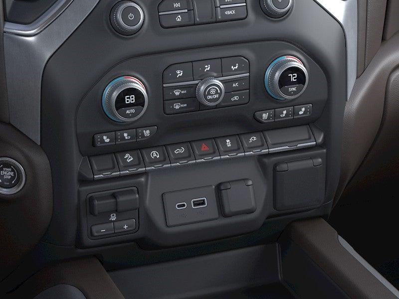 2021 GMC Sierra 1500 Crew Cab 4x4, Pickup #T21420 - photo 40